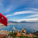 Особенности климата в Турции