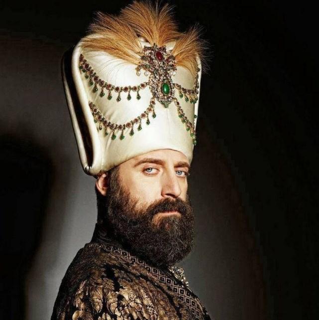Султан Турции Сулейман
