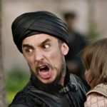 Почему потомки Сулеймана сходили с ума
