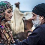 Айкыз – женщина-воин