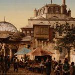 История Османской империи и Султаната