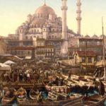 Американский генерал об Османских гаремах