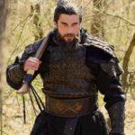 Тургут – верный воин