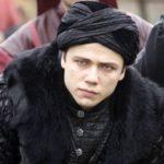 История Джихангира – младшего сына Хюррем