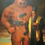 Евреи скрывают тайну, как сделать Голема