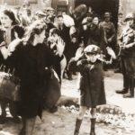 Про холокост евреев и его жертвы