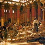 Евреи потеряли государство из-за женщин царя Соломона