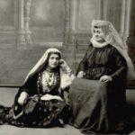 Как древние Армяне избавлялись от женщин