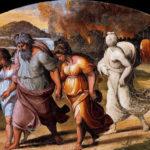 Содом и Гоморра — взгляд историков