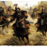 Зверства монголов в Венгрии и Афганистане