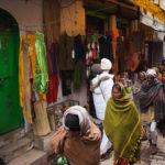 Шелковый бизнес в городе Смерти — Варанаси