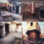 Лупанарии — бордели Древнего Рима