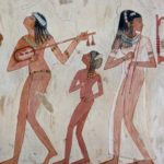 Священные блудницы: проституция древних государств