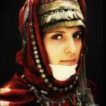 Древнее захоронение девушки-Меотки в Ростове