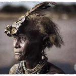 Древнейшее орудие труда из Африки