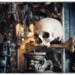 Чешская Костница — Церковь из костей
