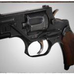 ОЦ-38 Стечкин — Тихий револьвер