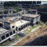 Геркуланум — соседний город Помпеи
