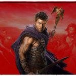 Спартак и безызвестный Крикс