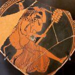Вакханки — жрицы бога Вина и Разврата