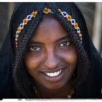 Факты об африканском племени Афар