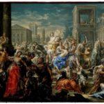 Легенды основания Рима