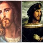 Иисуса срисовали с Чезаре Борджиа
