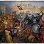 Как Кортес завоевал Мексику и куда спрятал сокровища ацтеков