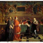 В Средневековой Франции мужчин судили за импотенцию