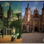 Невеселая история Шверинского замка в Германии