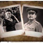 Любовница Сталина — Валечка Истомина