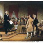 История Конституции США
