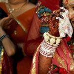 5 традиций первой ночи индийской свадьбы
