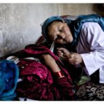 Как рожают в Афганистане