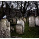 Лондон стоит на костях