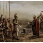 Александр Великий в истории Египта