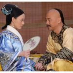 Моси —наложница,  причудами погубившая императора Китая