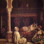 Диета наложниц гарема Османского султана