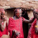 Племя Масаи — обычаи и традиции