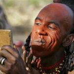 Стандарты красоты в племени Водаабе, считающем себя идеальными