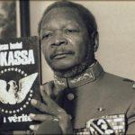 Жестокий император Африки — Жан Бокасса