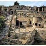 Каким был Помпеи —  описание города