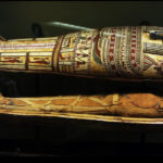 Почему Египтяне хоронили мумий в 8 гробах