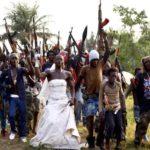 Африканские свадьбы —  Факты об Африке