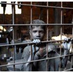 Детки в клетке — детские тюрьмы на Филиппинах