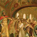 Правление Ивана III — князя Московского