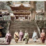 Краткая история Японии