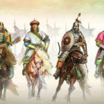 Ойраты — история западных монголов