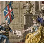 История Великобритании — становление Англии