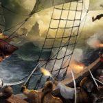 История пиратов — от Карибского моря до наших дней